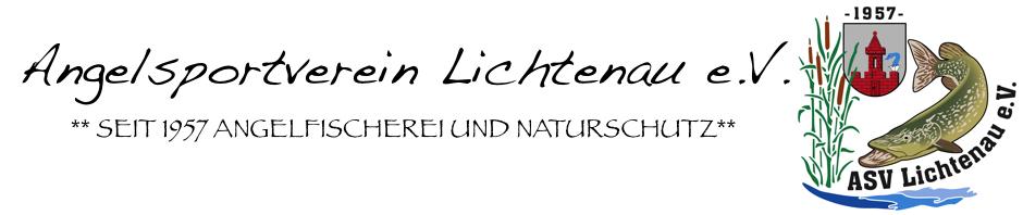 Angelsportverein Lichtenau e.V.